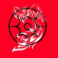 Жар-птица в логотипе